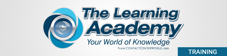 The Learning Academy Training